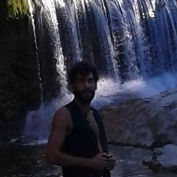 Gabriel, 30, Gerona, Spain
