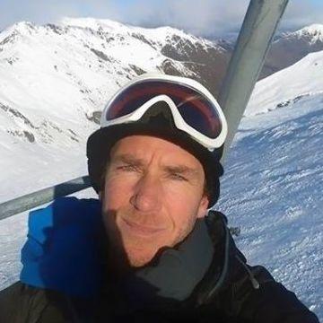 Matt Cusack, 39, Perth, Australia
