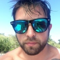 Patricio Alejandro Cano n, 34, Valdivia, Chile