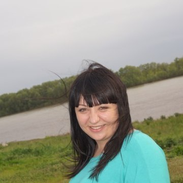 Александра, 23, Omsk, Russia