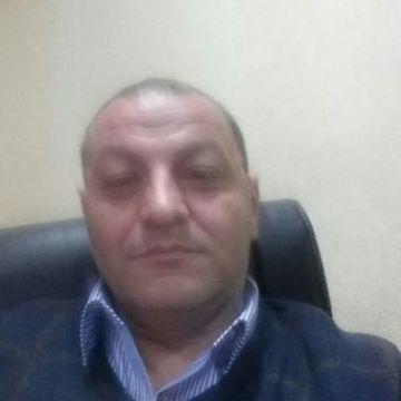 amr, 52, Cairo, Egypt