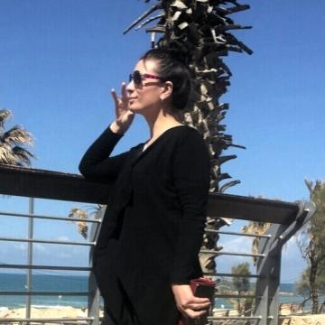 Lucia, 31, Tel-Aviv, Israel