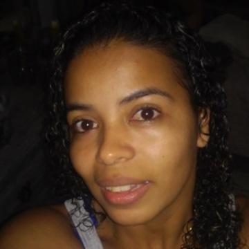 Adriane Moraes, 27, Belem, Brazil