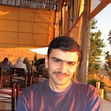 Ali, 36, Istanbul, Turkey