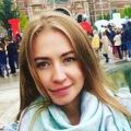Nadia, 26, Ekaterinburg, Russia