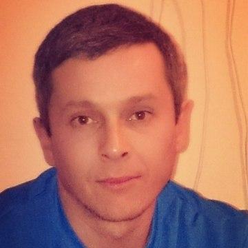 Alex Bagramyan, 40, Taganrog, Russia