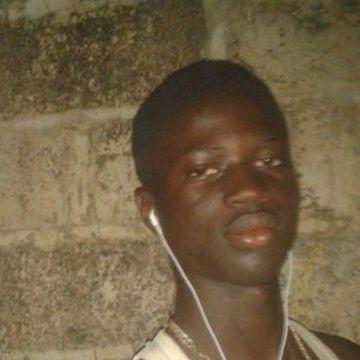 albertmendy, 21, Banjul, Gambia