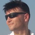 Darius, 41, Dubai, United Arab Emirates
