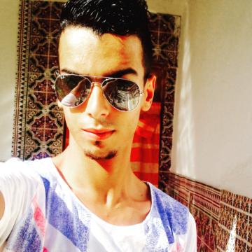 Yuri, 20, Tunis, Tunisia