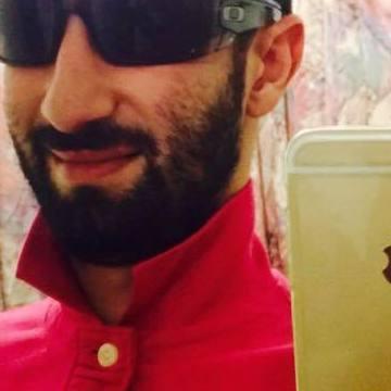 Mustapha Elouazzani, 28, Doha, Qatar