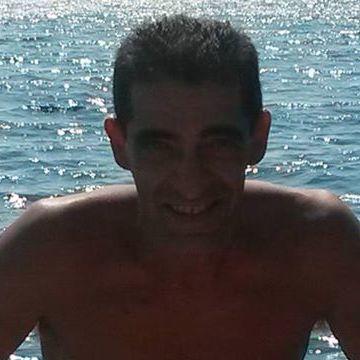 Massimo, 39, Salerno, Italy