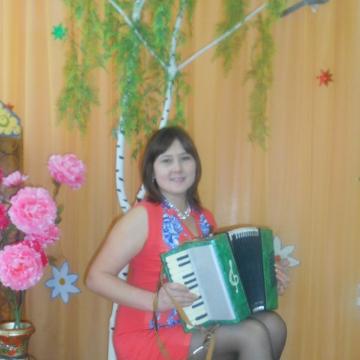 Эльвира, 30, Ufa, Russia