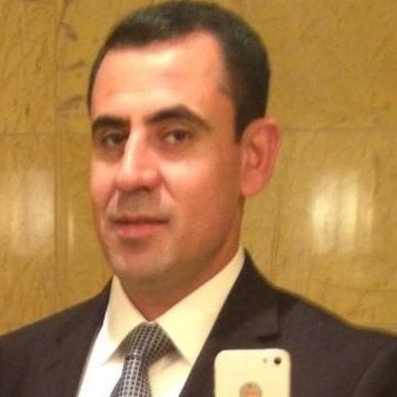 Saeed , 30, Manchester, United Kingdom