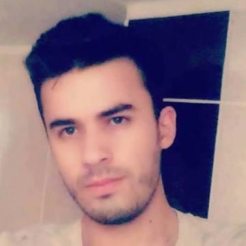 Mustafa Gürer, 27, Mersin, Turkey