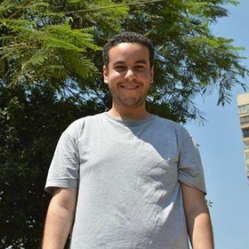 Paul samir, 24, Cairo, Egypt