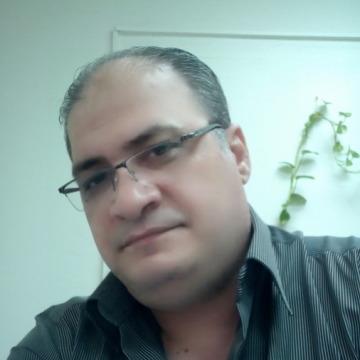 Sam Asem, 47, Jeddah, Saudi Arabia