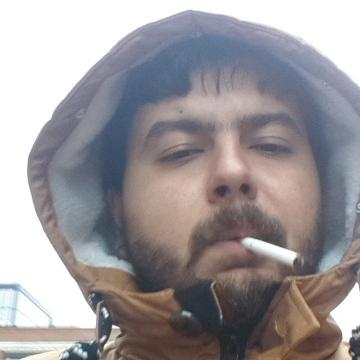 Павел Блохов, 28, Odintsovo, Russian Federation