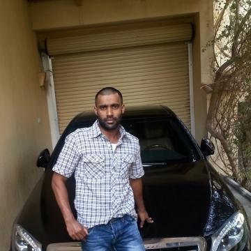 Abdul Razak, 36,