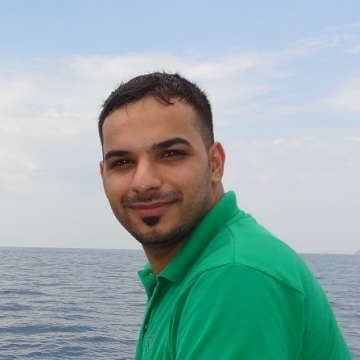 Shak, 30, Chicago, United States