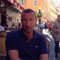 luca, 43, Genova, Italy