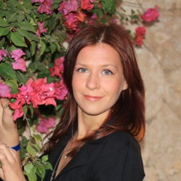 Елена, 27, Kiev, Ukraine