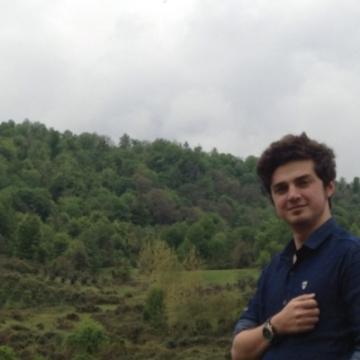 soheil, 26,