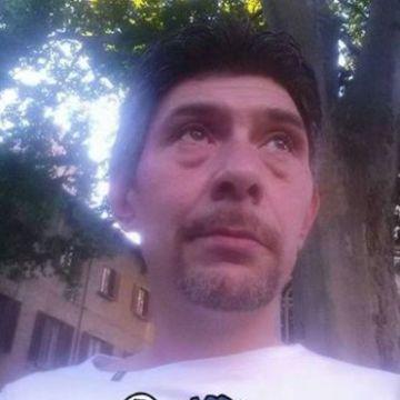 Federico Scotta, 42, Bologna, Italy