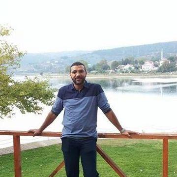 Rami, 39, Khobar, Saudi Arabia