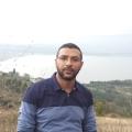 Rami, 38, Al Khobar, Saudi Arabia