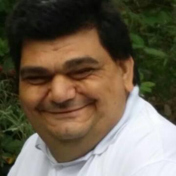 Gianluigi , 43, Rho, Italy