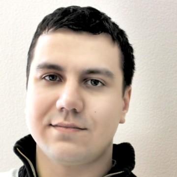 Евгений, 26, Moscow, Russia