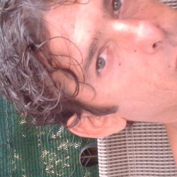 Massimiliano Ravarotto, 46, Vicenza, Italy