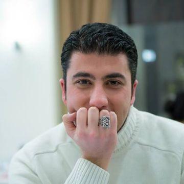 Murat S C, 35, Ankara, Turkey