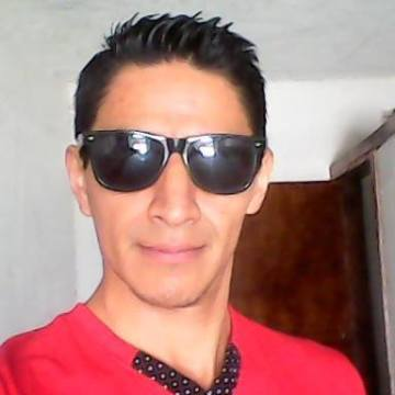 Kanon Nava, 33, Xalapa, Mexico