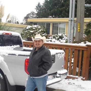 Daniel Puentes, 31, Durango, Mexico