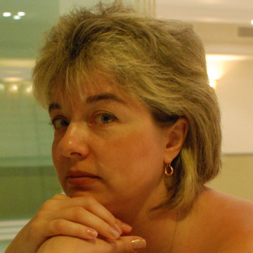 Sveta Svetikova, 42, Moscow, Russia