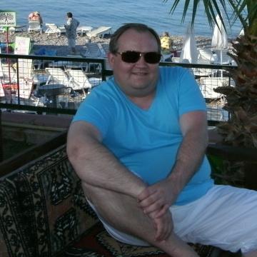 Виталий Смирнов, 43, Lipetsk, Russia