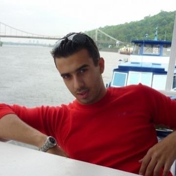 Mickey, 26, Athens, Greece