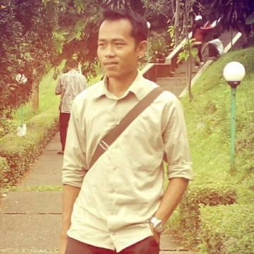 Áldy Roy, 32, Bogor, Indonesia