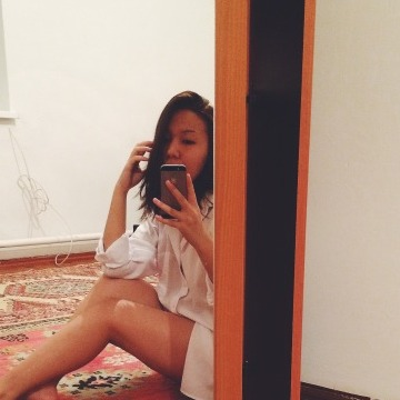 Zhansaya, 22, Almaty (Alma-Ata), Kazakhstan