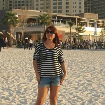 rhea russel asuncion, 33, Abu Dhabi, United Arab Emirates