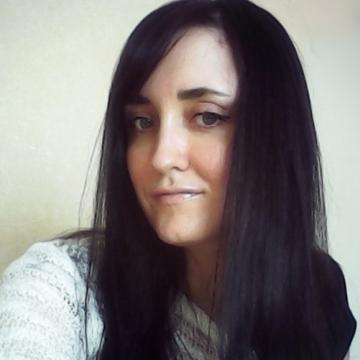 Anna, 31, Dubai, United Arab Emirates