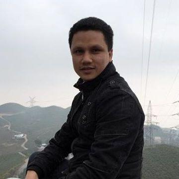 KB Roka, 35, Kathmandu, Nepal
