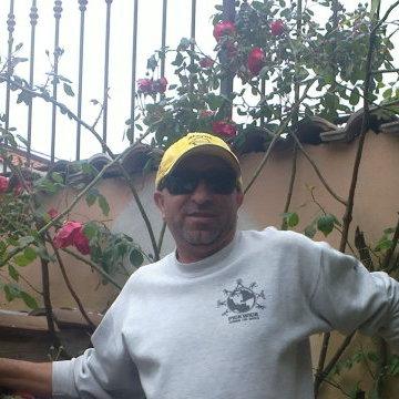 mlchele, 45, Rome, Italy