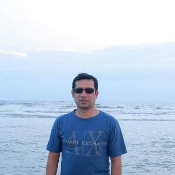 Shams, 38, Maisuru, India