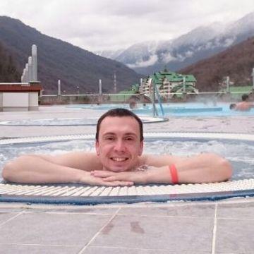 Finn Logic, 34, Moscow, Russia