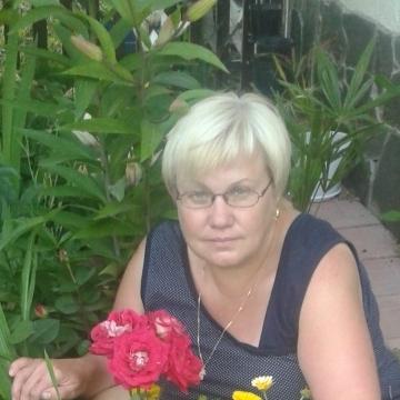 марина, 53, Vidnoe, Russia