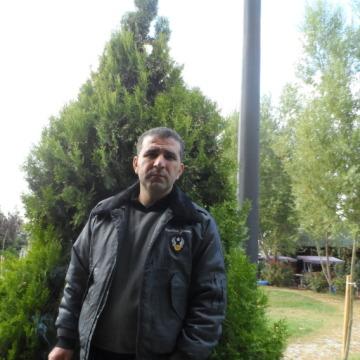 rodi adam, 38, Istanbul, Turkey