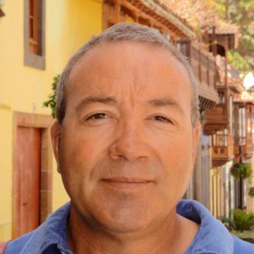 Fidel Cuesta Ruiz, 58, Madrid, Spain