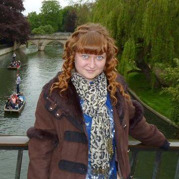 Юлия, 25, Stavropol, Russian Federation